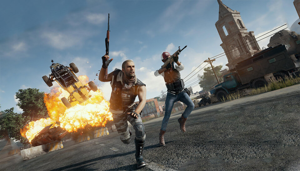 Playerunknown's battlegrounds optimizacija, povysit' FPS, otkljuchit' teni