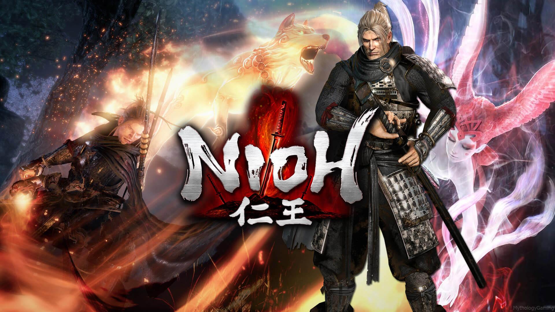 Nioh: Complete Edition системные требования на ПК