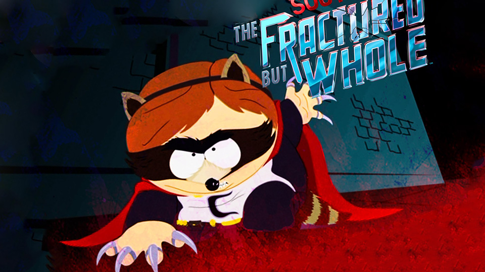 South Park: The Fractured But Whole sistemnye trebovanija