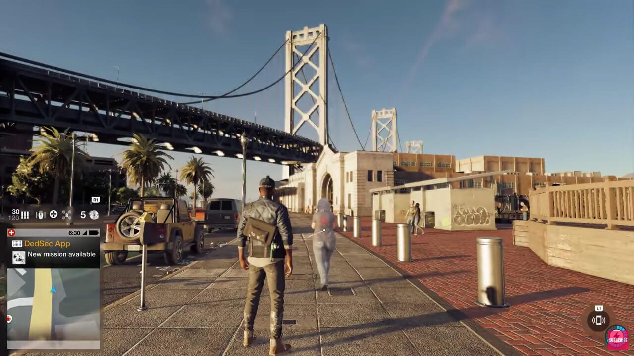 Watch Dogs 2 не запускается, вылетает, чёрный экран, ошибка