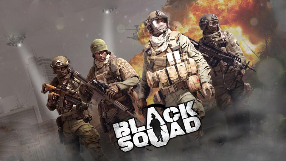 Black Squad настройка оптимизация запуск на слабом и среднем ПК