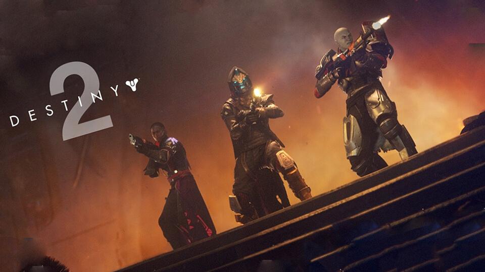 Destiny 2 настройка оптимизация запуск на слабом ПК