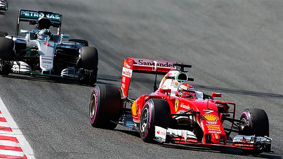 Тест настройка F1 2016 запуск на слабом ПК