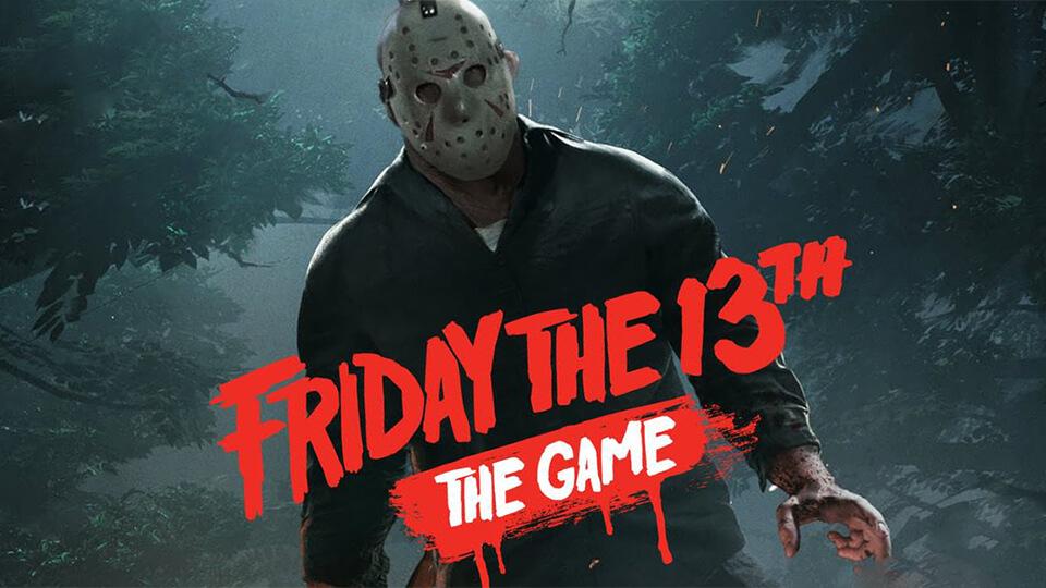 Тест настройка оптимизация Friday the 13th: The Game запуск на супер слабом ПК