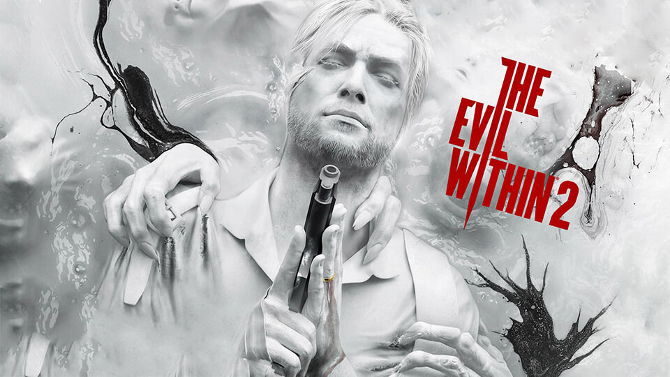Тест настройка оптимизация The Evil Within 2 на слабом ПК