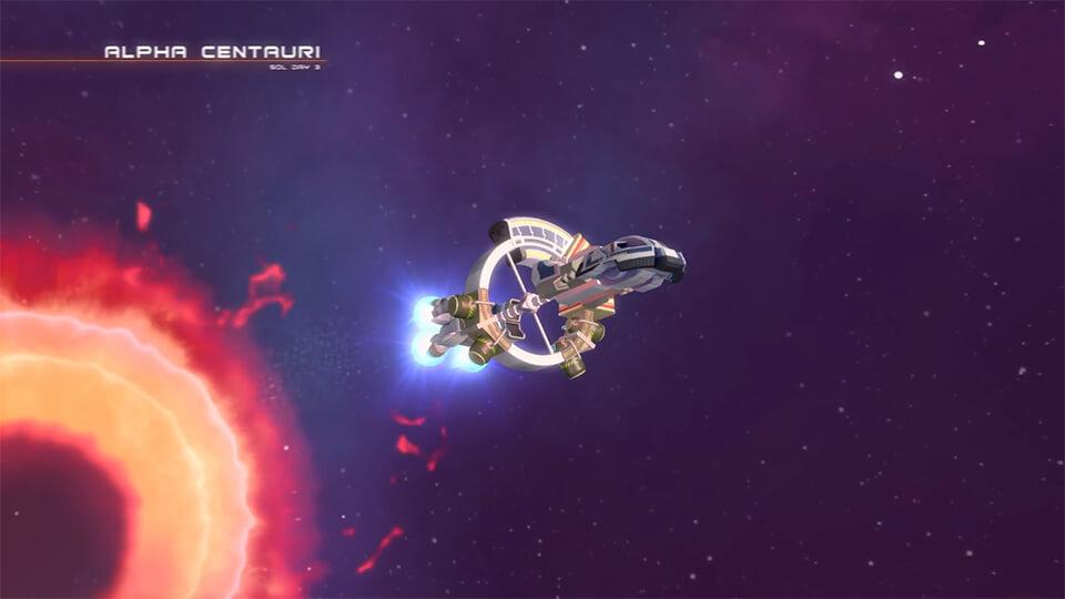 Star Control: Origins vyjdet v 2018 godu, no beta projdjot v 2017