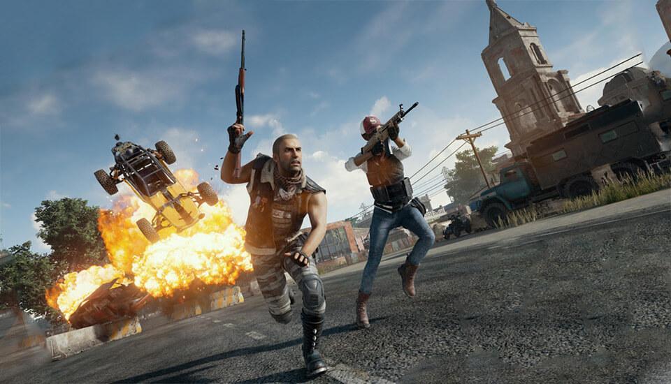 Playerunknown's battlegrounds optimizacija, povysit' FPS, otkljuchit' teni
