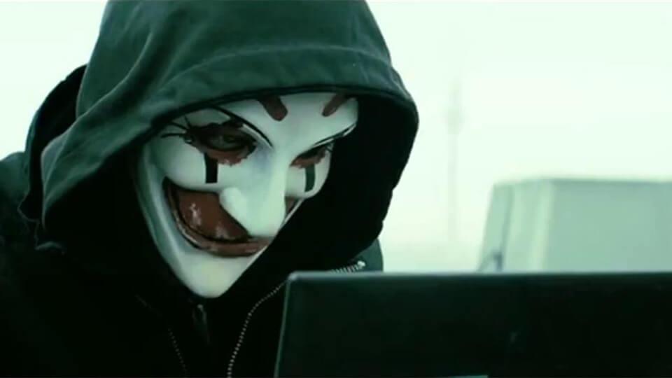 Biografija komandy hakerov Skidrow