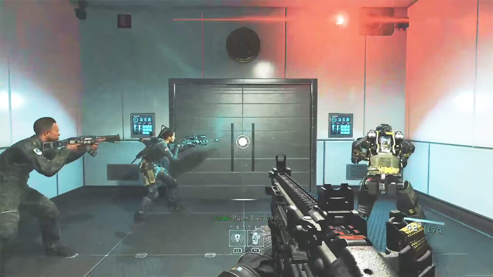 Call of Duty: Infinite Warfare низкие текстуры, не запускается, тормозит, виснет, бесконечная загрузка