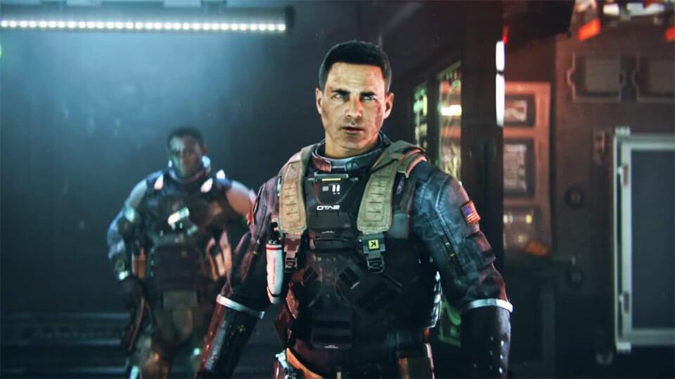 Call of Duty: Infinite Warfare системные требования и дата выхода
