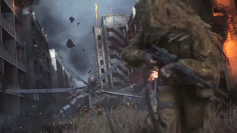 Call of Duty: Modern Warfare Remastered не запускается, низкий fps, тормозит, вылетает, ошибка