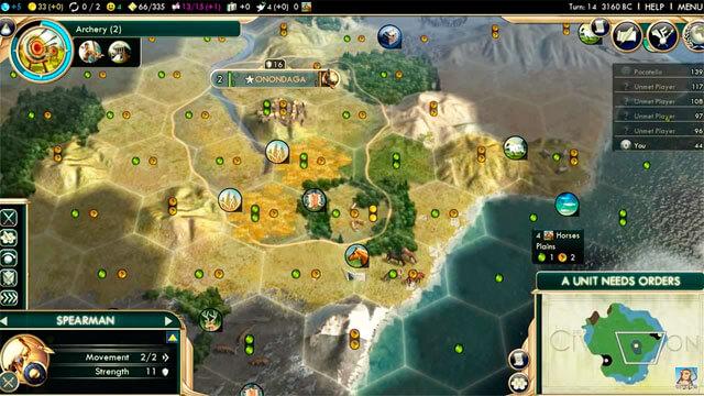 Civilization 6 дата выхода