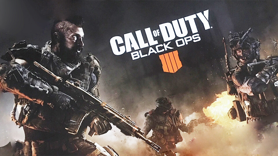 Call of Duty: Black Ops 4 na slabom PK optimizacija i nastrojka