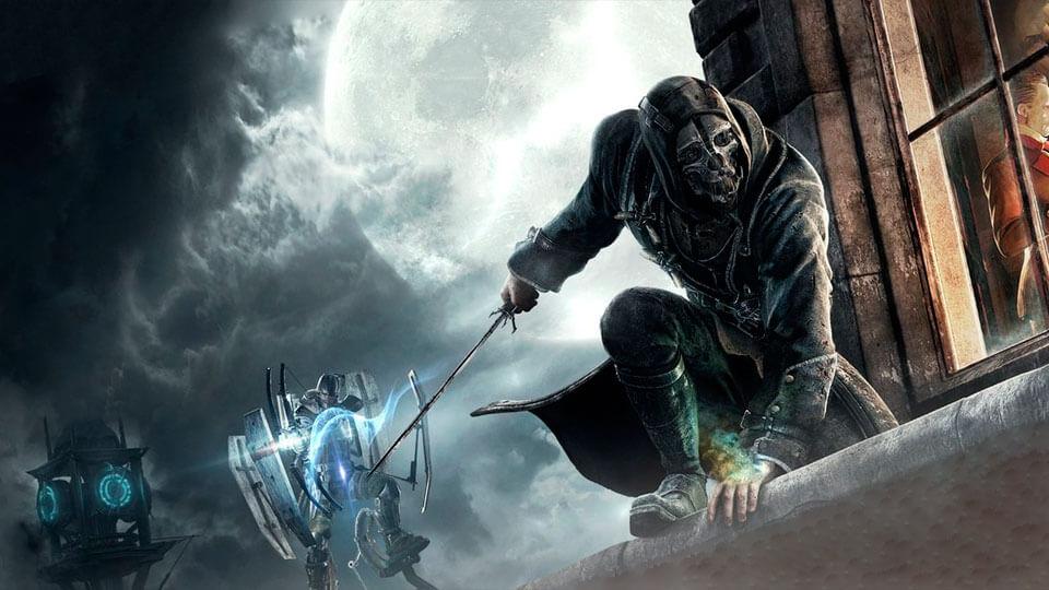 Dishonored 2 дата выхода