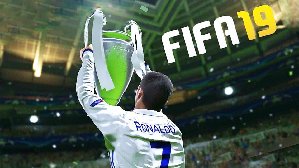 FIFA 19 системные требования и дата выхода