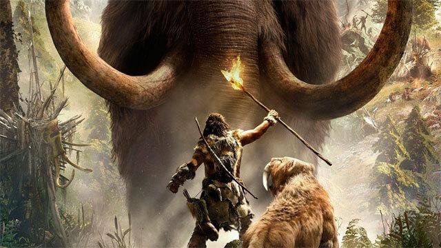 Обзор Far Cry: Primal версия для PC