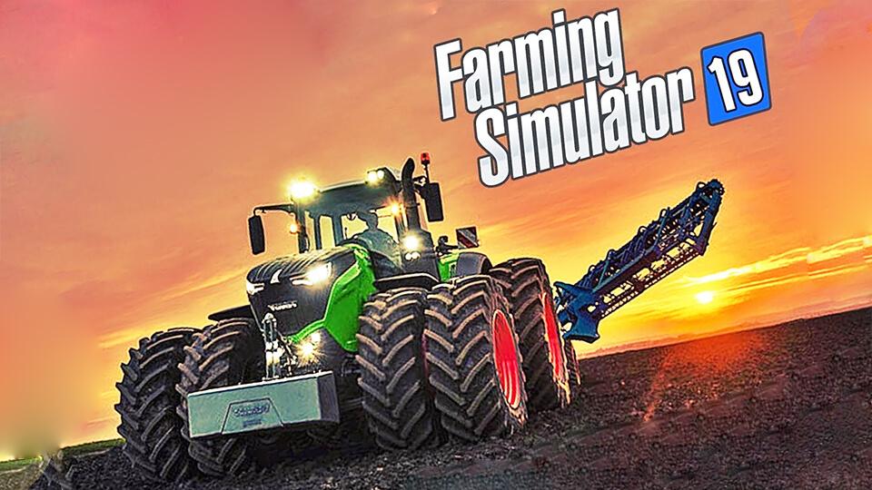 Farming Simulator 19 sistemnye trebovanija i data vyhoda
