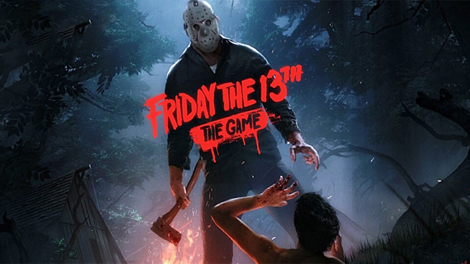 Friday the 13th: The Game ne zapuskaetsja, vykidyvaet, oshibka, nastrojka