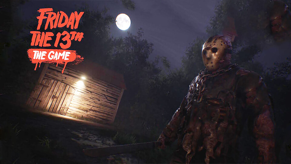 Friday the 13th: The Game skachat' i pograt' besplatno