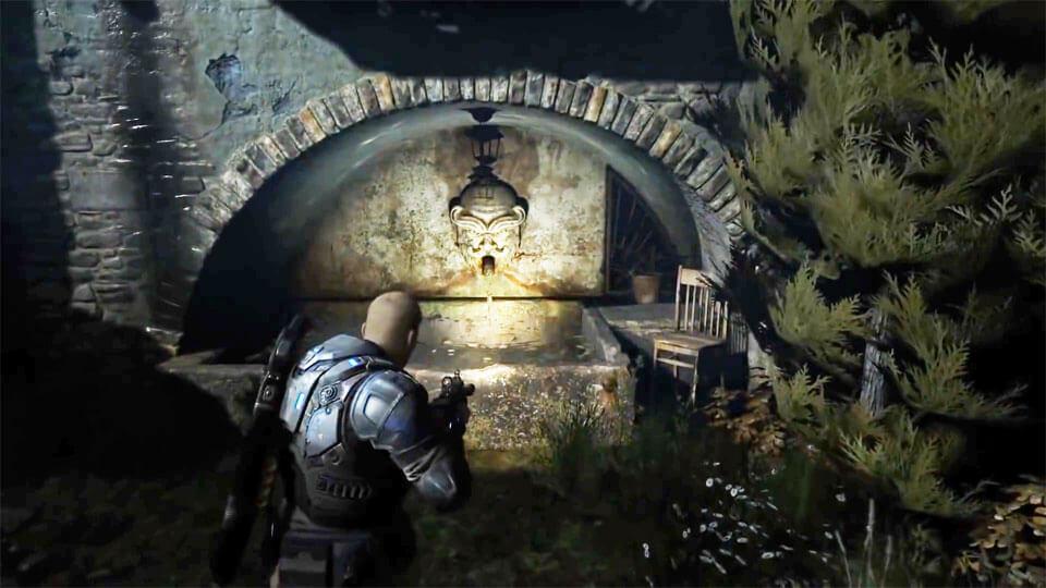 Gears of War 4 дата выхода