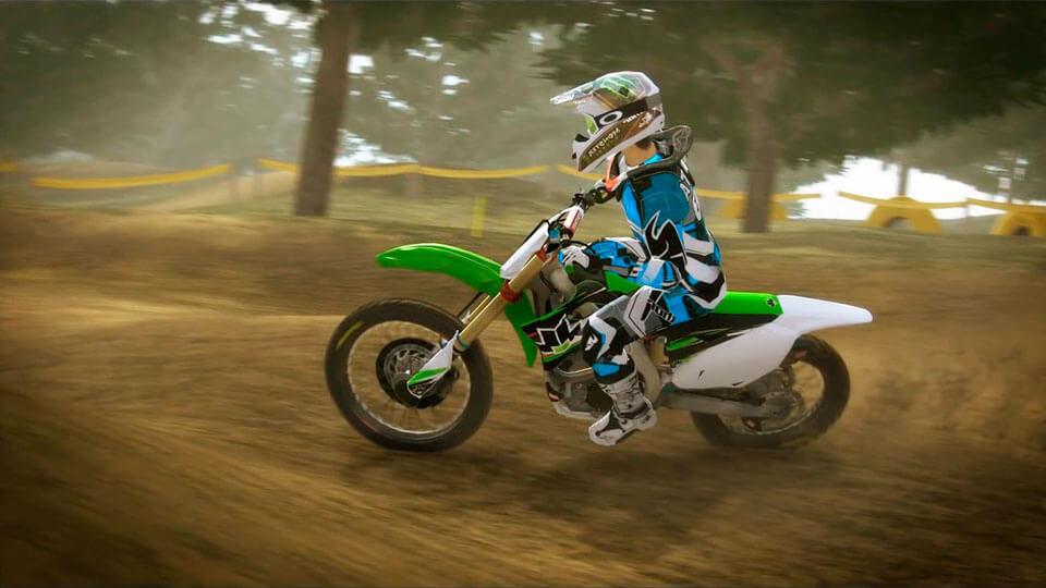 Moto Racer 4 дата выхода