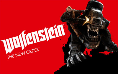 Wolfenstein: The New Order свежий взгляд