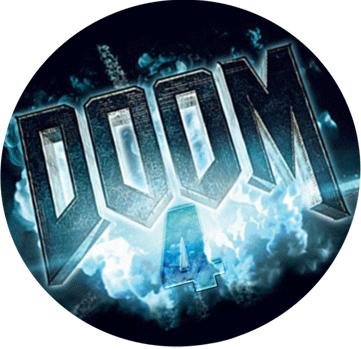 Долгожданная игра DOOM 4