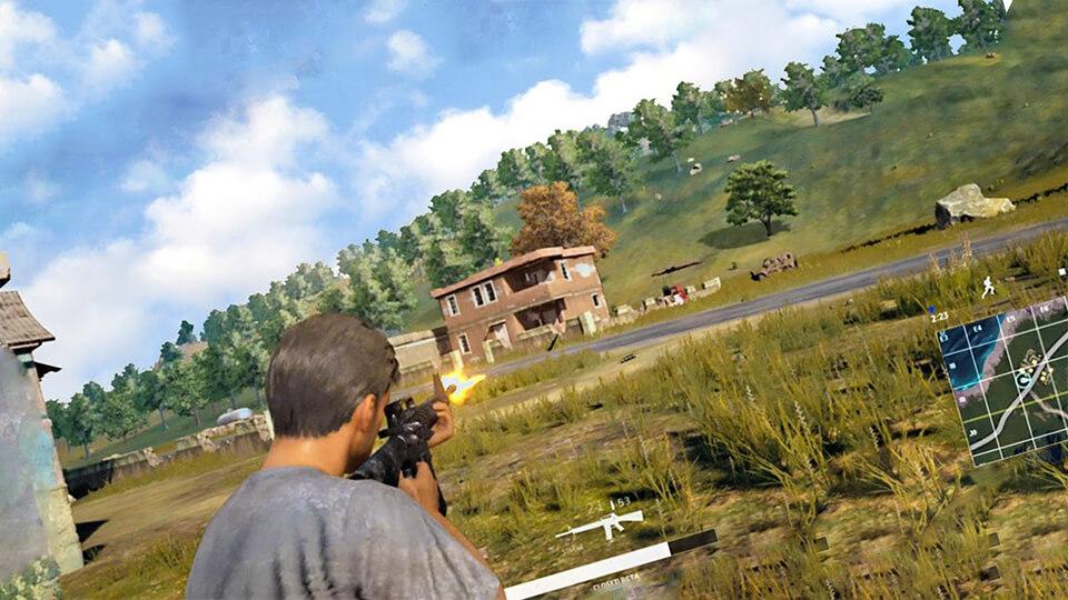 PlayerUnknown's Battlegrounds obnovlenie sentjabr' (tuman) opisanie optimizacii