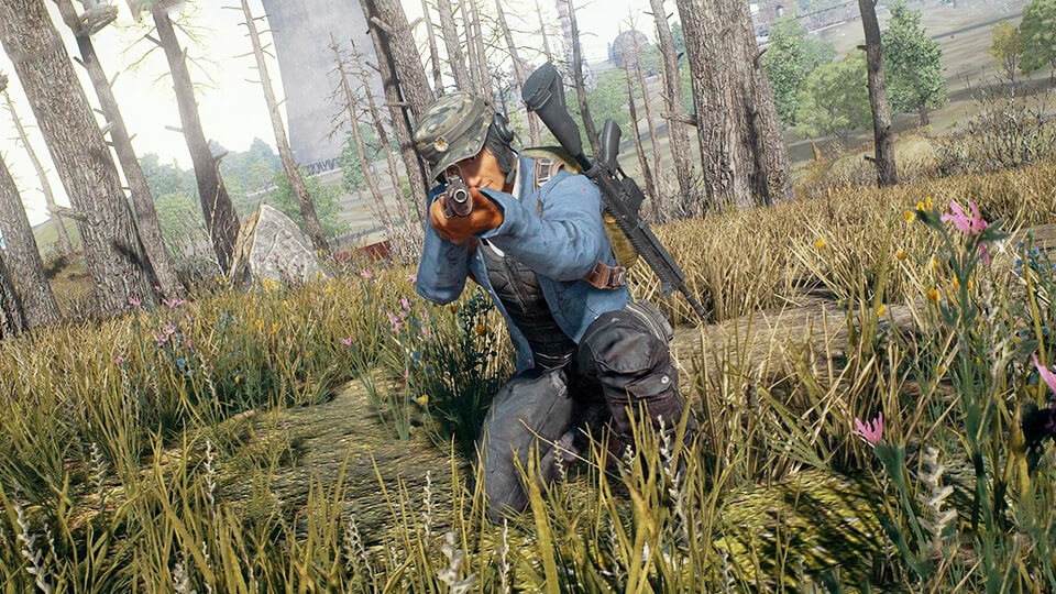 Playerunknown's battlegrounds obzor i otzyvy posle vyhoda
