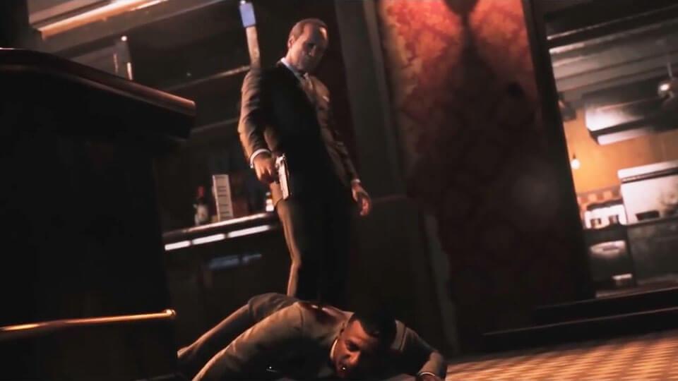 По Mafia 3 появился новый сюжетный ролик