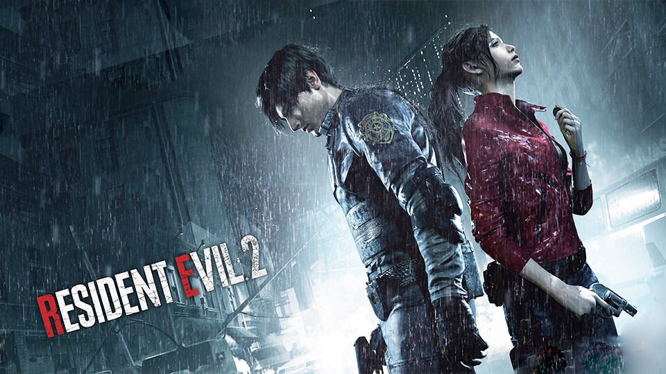 Resident Evil 2 (Remake) sistemnye trebovanija