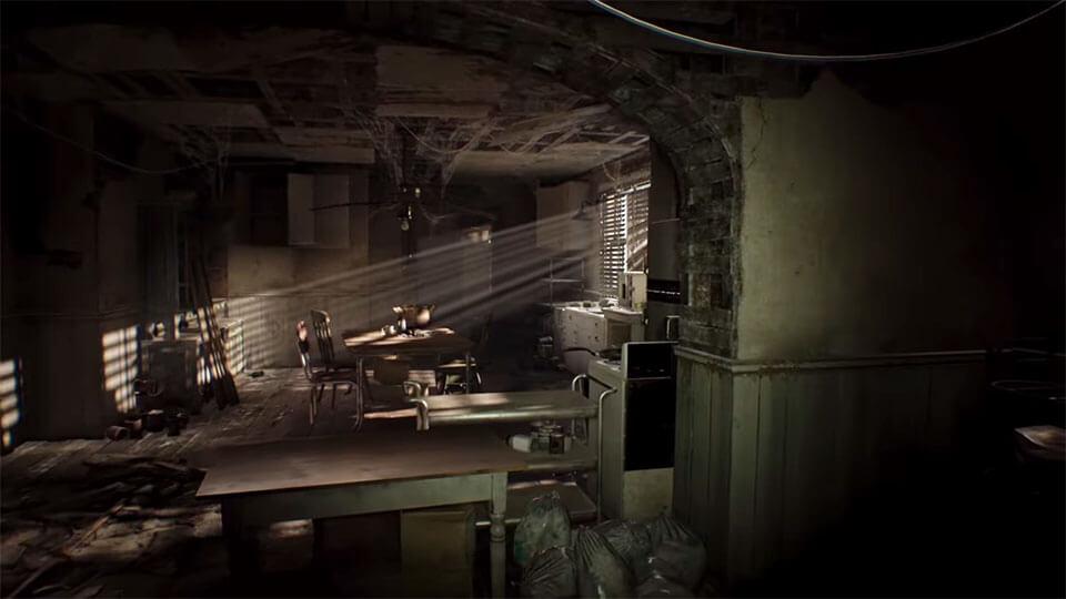 Resident Evil 7 sistemnye trebovanija