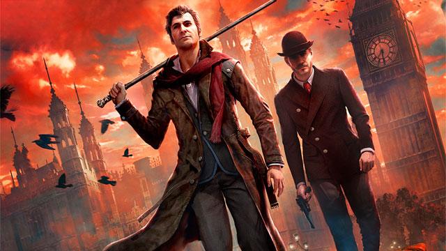Sherlock Holmes: The Devil's Daughter дата выхода