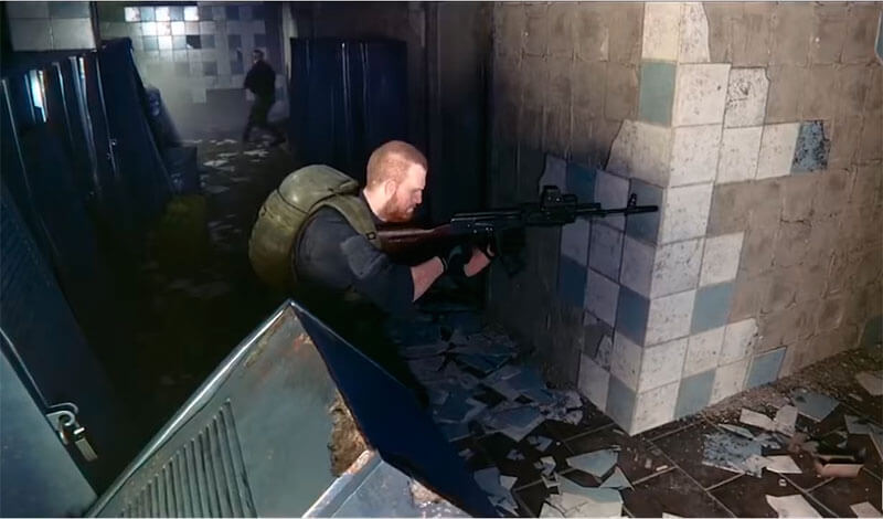 kakoj nuzhen kompjuter dlja Escape From Tarkov