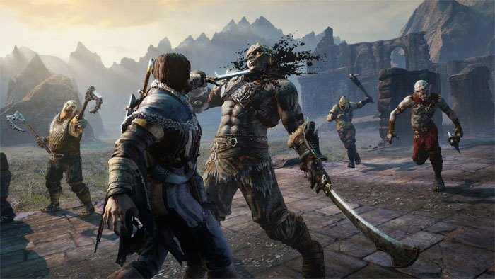 Middle-Earth-Shadow-of-Mordor-тест-для-Steam-OS