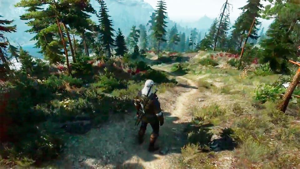 The Witcher 3: Wild Hunt «Кровь и вино» дата выхода