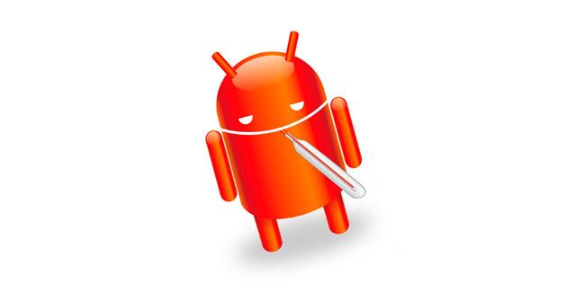 Обнаружен не удаляемый вирус на Android
