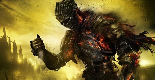Дата выхода Dark Souls 3