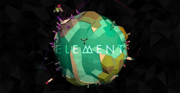 Выход стратегии Element в начале 2016 года