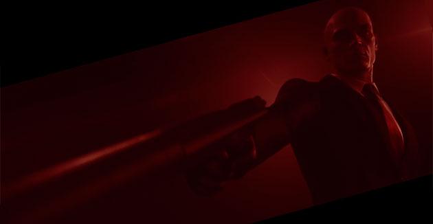 Hitman на E3 2015