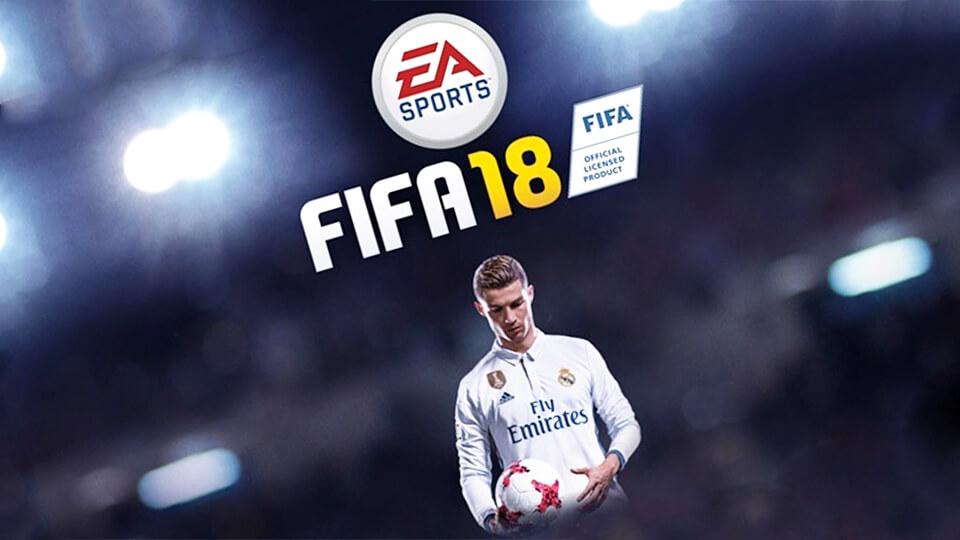 Тест настройка оптимизация FIFA 18 запуск на слабом ПК