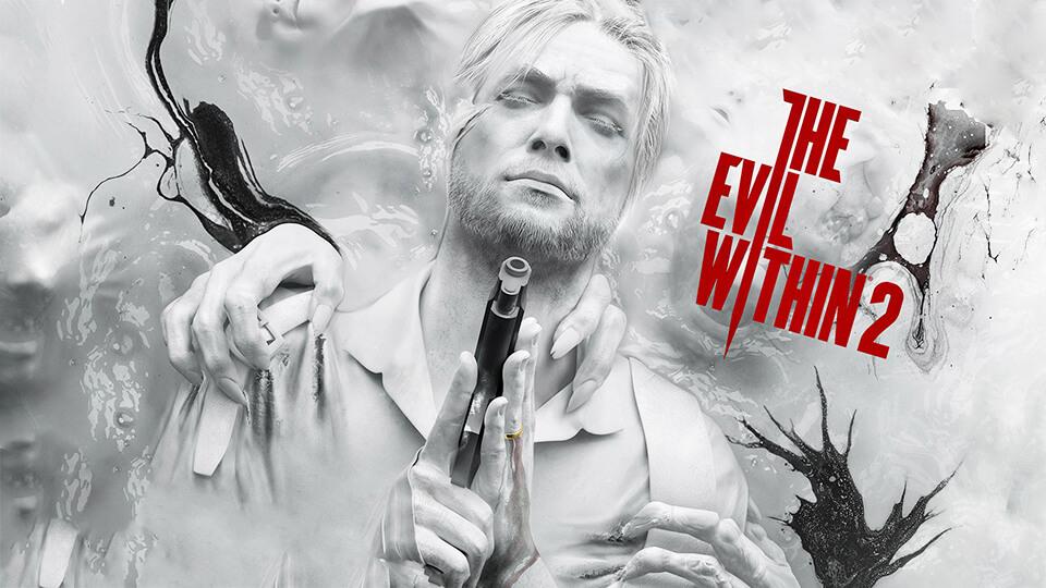 Тест настройка оптимизация The Evil Within 2 на слабом ПК