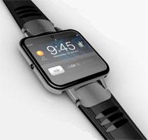 Дата выхода Apple Watch