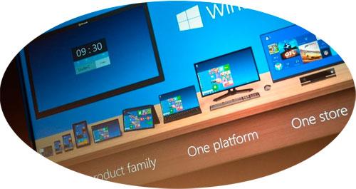 Новая Windows 10 запретит установку других ОС