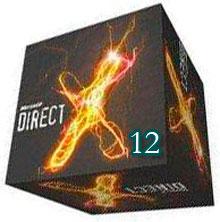 Преимущества DirectX 12