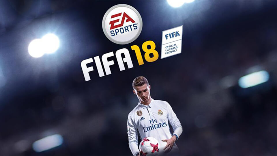 Po FIFA 18 provedut pervyj oficial'nyj chempionat na 1 000 000 rublej