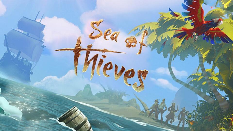 Sea of Thieves vpechatlenija posle ZBT