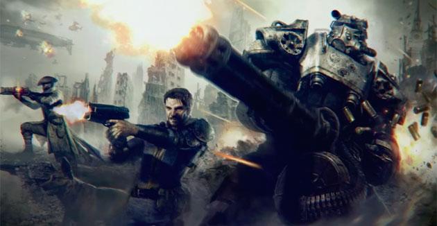 Fallout 4 дата выхода и системные требования