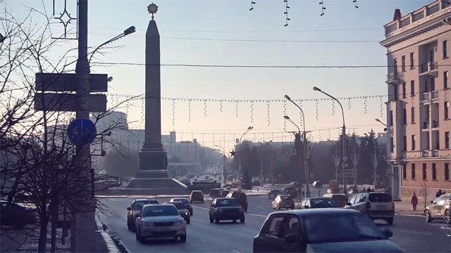 Belarus' v trojke stran so sverhskorostnym internetom