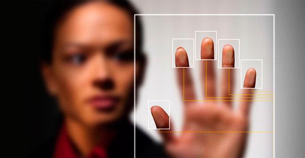 Новая цель хакеров - биометрические данные